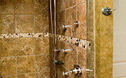 residential_glass_shower_Glass Enclosure